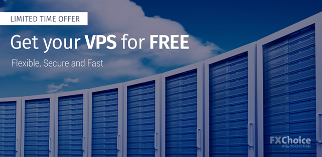 Forex trading free vps
